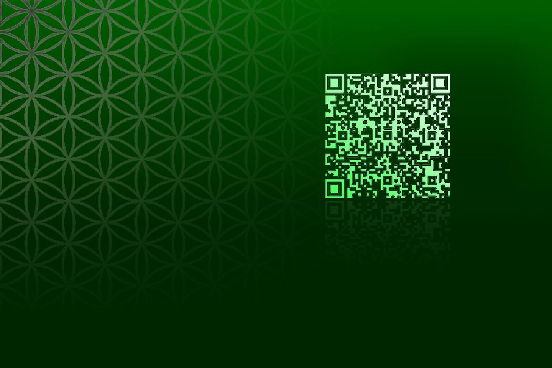 Scanning QR Codes can reveal hidden gems